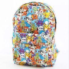 Image result for pokemon backpack uk