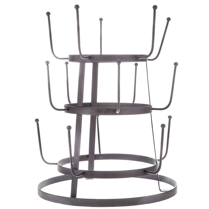 Metal Coffee Mug Rack | Hobby Lobby