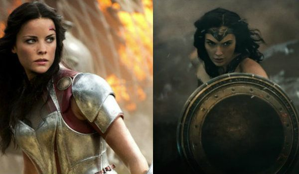 Why Jaimie Alexander Knew She Had No Shot At Playing Wonder Woman