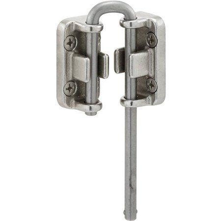 Defender Security S 4380 Sliding Door Loop Lock 13 16 Inch