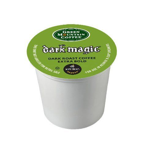 #coo Extra Bold. More coffee in each K-Cup--for extra bold flavor. #Green #Mountain Coffee in K-Cups - The ultimate quality coffee in the ultimate single-cup brew...