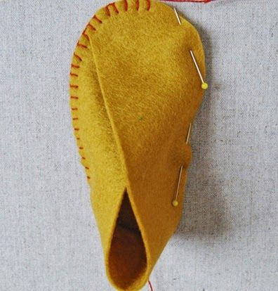 DIY: zapatillas para niño (muy fácil)
