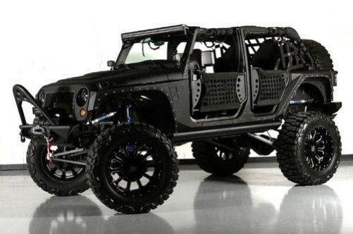 Gallery in 2020 | Custom jeep wrangler, Custom jeep, Jeep ...