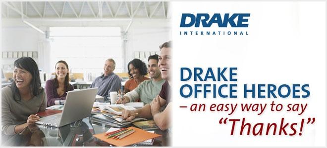 www.Drake.co.nz New web site... finally