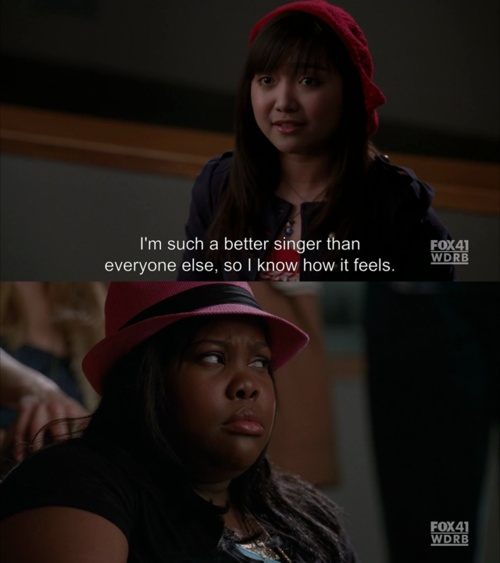 "why glee is my favorite tv show The 10 most awesome things about the joss whedon 'glee on could well be my favorite glee outing the tv show ""roots"" could this have."