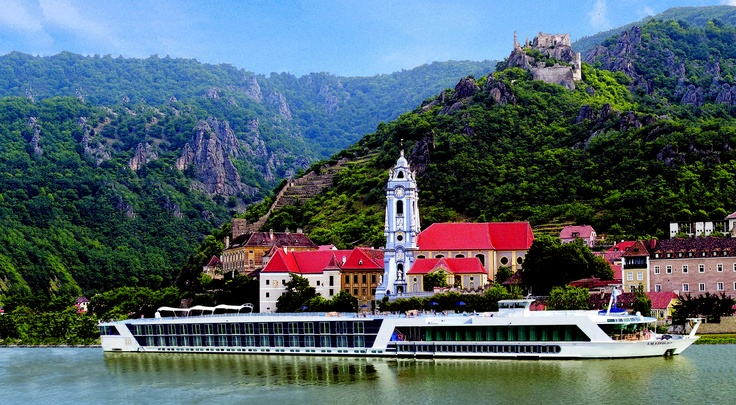 GERMANY - a beautiful and varied country (not to mention the great food and drink!) Visit its castles and towns with AmaWaterways www.amawaterways.co.uk
