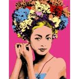 Foto gadis Bali dalam Warhol pop art potret, di print di atas kanvas dan kertas poster. Bisa di dapat dalam berbagai macam ukuran, kecil, sedang, besar dan super besar. Sangat cocok untuk hiasan di dinding kamar, ruang keluarga, ruang tamu dan lainnya. Harga di mulai dari Rp. 103.000; Gratis biaya kirim seluruh Indonesia.