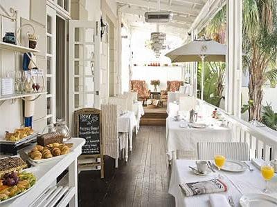 Blackheath Lodge - Amazing boutique hotel