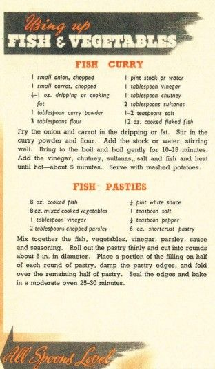 378 best world war recipes and rationing images on pinterest retro eating for victory original second world war ration recipes forumfinder Choice Image