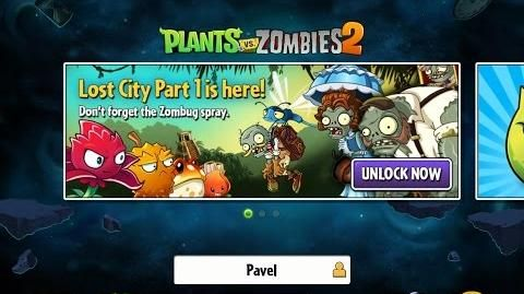 Plants vs Zombies 2 Hack ? Add Unlimited Gems and Coins 1