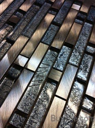 Wood and metal