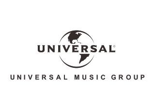 Vector logo download free: UNIVERSAL MUSIC GROUP Logo Vector