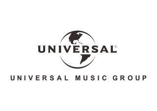 Vector logo download free: UNIVERSAL MUSIC GROUP Logo Vector