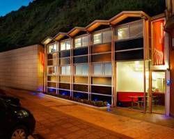 Booking.com: Punta Monpás Hotel , San Sebastian, Spain