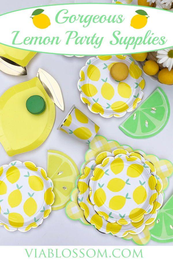 Pin On Girl Summer Birthday Party Ideas