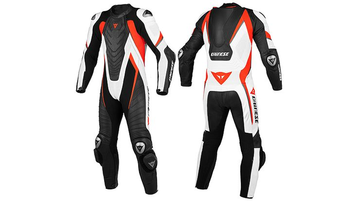 Dainese Leather Motorbike Racing Suit (DS-1004). Available Now at €550. Sizes Available. Delivery time: 10-15 working Days. PayPal Accepted. Free Delivery Worldwide Delivering Safety Worldwide..  Email: motorgarments@gmail.com