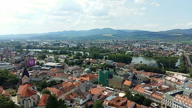Trenčín,Slovakia
