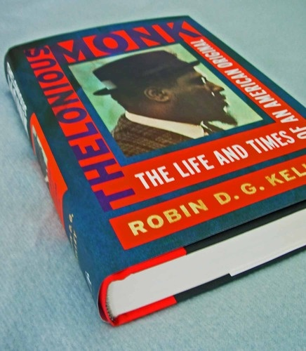 a biography of the life and jazz music career of thelonious monk The first full biography of legendary jazz musician thelonious monk, written by a   john coltrane: his life and music (the michigan american music series)  of  his career exploring american and african-american history with a particular.