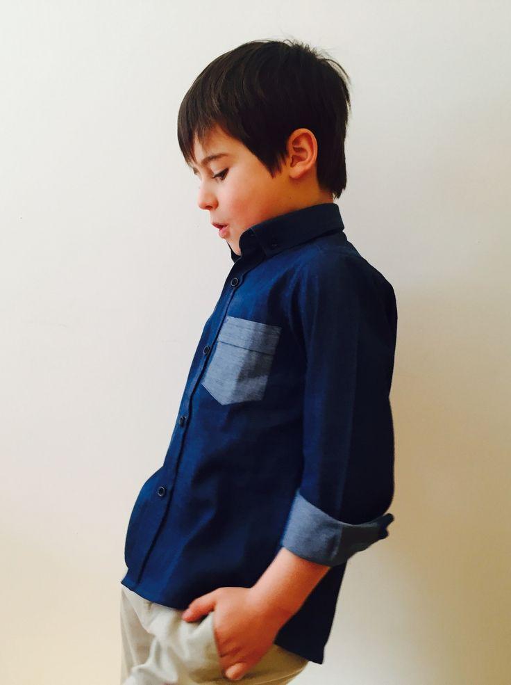 www.mamibu.com  #camicia sartoriale #bambino #mamibu #babyclothes #kidsclothes #madeinitaly #baby #kids #children #cool #madeinitaly #style
