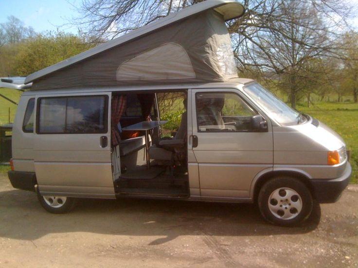 VW T4 LWB Camper Auto with LPG conversion for sale - VW T4 Forum - VW T5 Forum