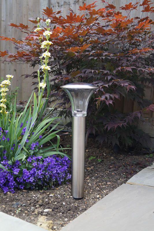 do it yourself garden lighting 15 best 4led garden lighting images on pinterest