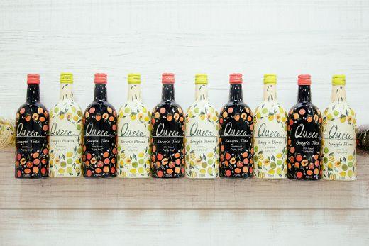Pernod Ricard Bodegas lanza una marca de sangría 'premium' - Noticia - Gran Consumo - MarketingNews.es