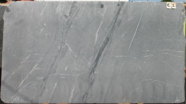 Soapstone is natural stone material that has been used for centuries in countertops. It's milky appearance gives it a rustic feel when compared with the urbane and elegant look of granite or slate.