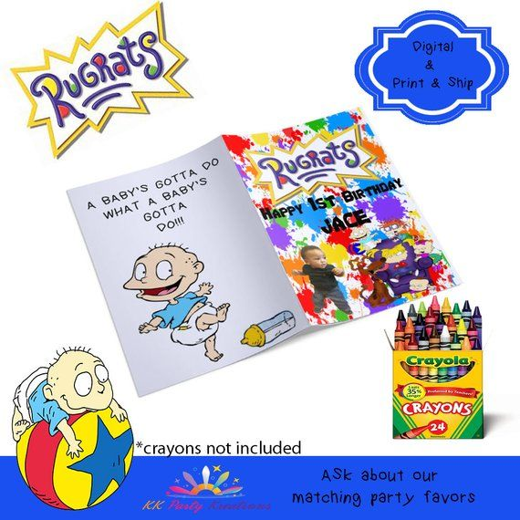 Personalized Coloring Books- Custom-Party Favors-First ...