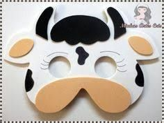 Resultado de imagem para mascaras de primavera para niños