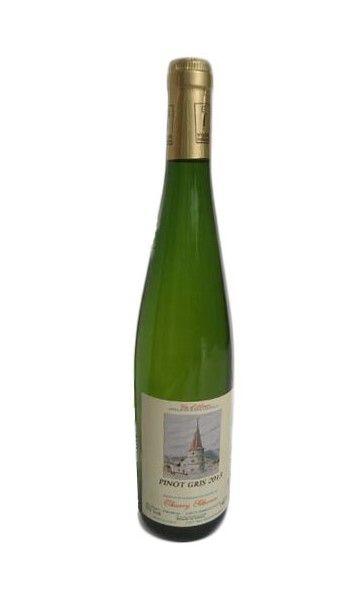 Domaine Scherrer - Pinot Gris 2013 - #Alsace - En vente ici
