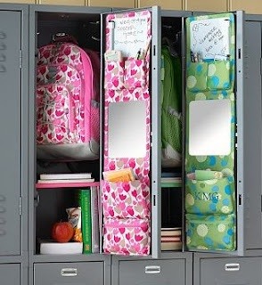 How to Organize Your School Locker