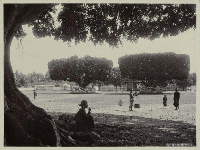 Alun2 Selatan, 1885 - 1920