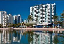 Grand Apartments Broadwater