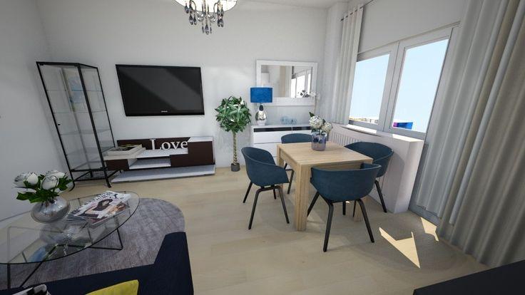 Roomstyler.com - pokoj