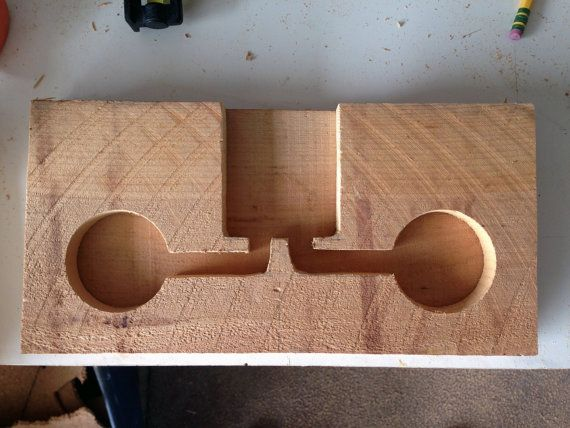 25 Diy Bunk Beds With Plans: Wooden Acoustic Amplifier For IPhone By