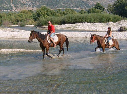 #Greece #travel - Hire a local to take you there!
