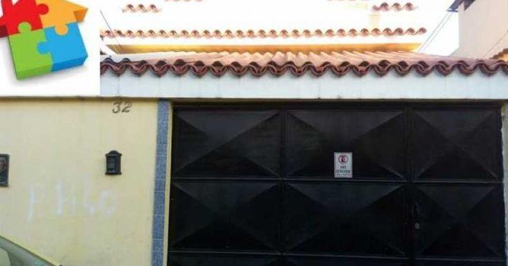 Cria Bens Imóveis - Casa para Venda em Rio de Janeiro