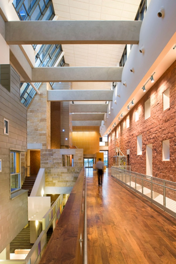 Dell Children's Medical Center of Central Texas in Austin, Texas, USA, United States