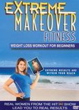 Extreme Makeover Fitness: Weight Loss Workout for Beginners [DVD] [English] [2004], 3718203