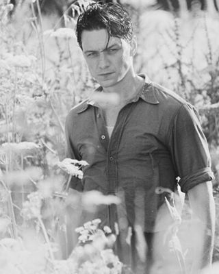 James McAvoy in Atonement. One of my favorite McAvoy movies.
