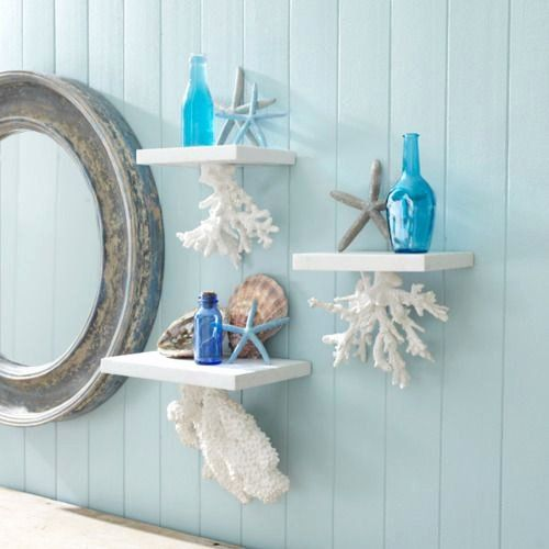 Beach Themed Bathroom Wall Decor Elegant Best 25 Sea Theme Bathroom Ideas On Pinterest In 2020 Sea Bathroom Decor Beach Bathroom Decor Beach Theme Bathroom