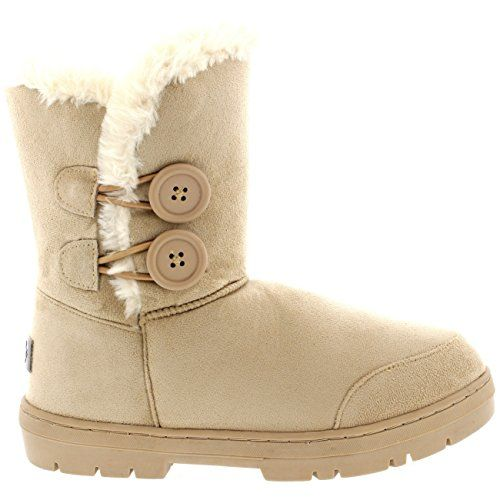 Damen Schuhe Twin Knopf Fell Schnee Regen Stiefel Winter ... https://www.amazon.de/dp/B00KW41W4W/ref=cm_sw_r_pi_dp_x_KAX7xbRZRH3J1