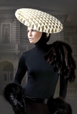 Tolentino Haute Hats