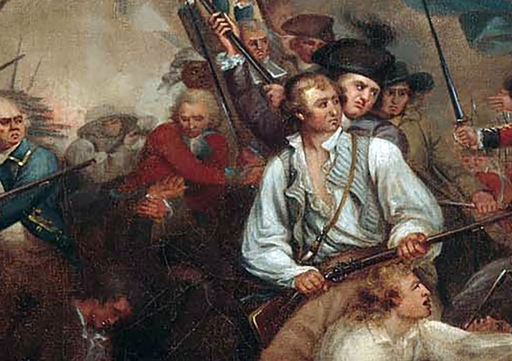the respect of george washington for the sanctity of human rights A stellar record was not enough to prevent alliance defending freedom from being banned as a participating charity in amazonsmile the reason southern poverty law.