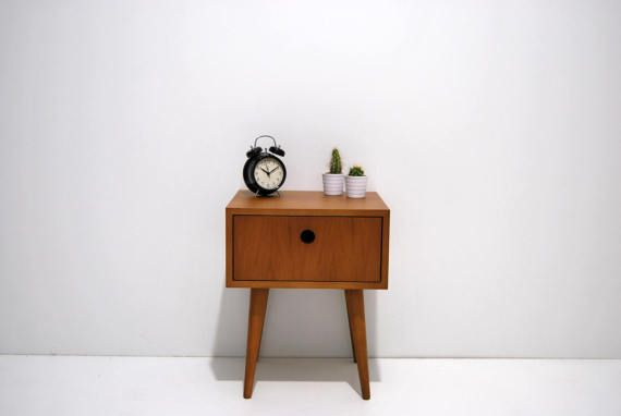 Pair+of+Nightstand+night+stand+bedside+table+bed+side