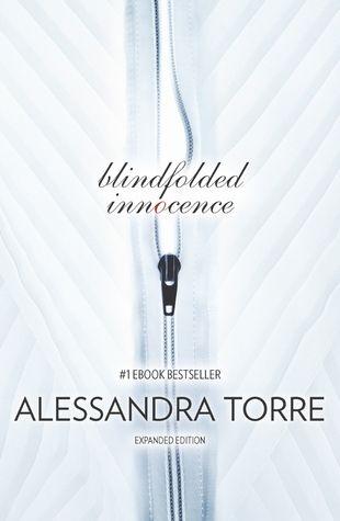 Blindfolded Innocence (Innocence, #1) by Alessandra Torre