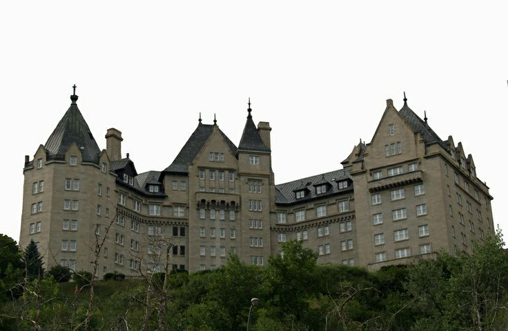 The Fairmont Hotel Macdonald (generally known as the Hotel Macdonald) is a hotel built in 1912 in the city of Edmonton, Alberta, by the Grand Trunk Pacific Railway. The hotel has successively been owned by Canadian National Railway, Canadian Pacific Hotels, and Fairmont Hotels and Resorts.
