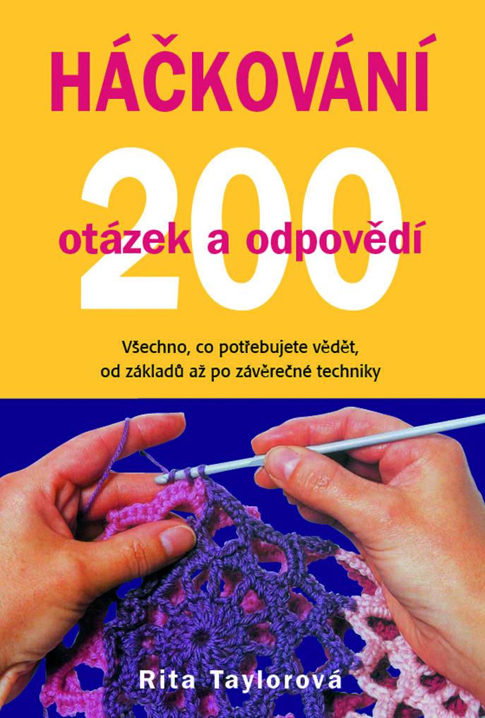 Háčkování: 200 otázek a odpovědí - Metafora