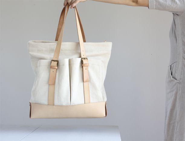 Big bag - minttu somervuori