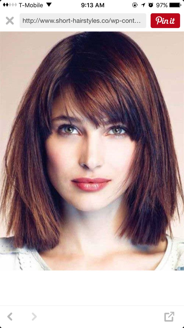 40 spectacular blunt bob hairstyles the right hairstyles - 40 Spectacular Blunt Bob Hairstyles The Right Hairstyles 42